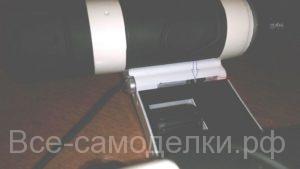 Бинокль JINJULI 30x40